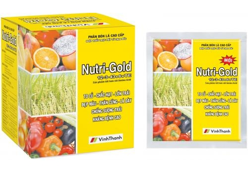 NutriGold 12-3-43