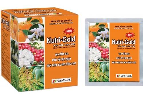 NutriGold 13-40-13