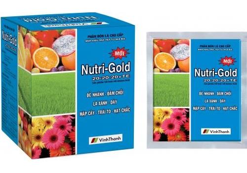 NutriGold 20-20-20