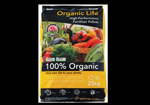 VINH THANH Organic Life