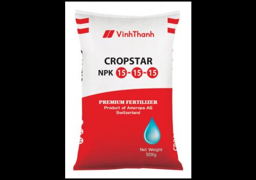 Cropstar NPK 15- 15- 15